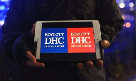 Activists pressure retailers to cut ties with Japan's DHC following CEO's racist comment