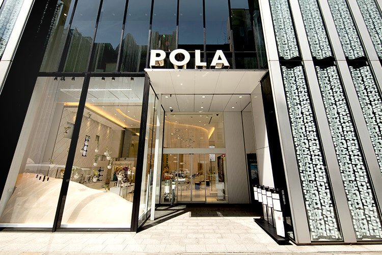 Pola bets on upswing in Chinese travel retail market with planned opening of 20 new stores