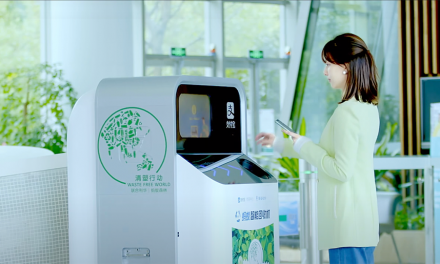 Unilever teams up with Alibaba to launch AI-powered closed loop recycling system