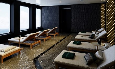 L'Occitane launches first spa at sea on World Navigator cruise ship