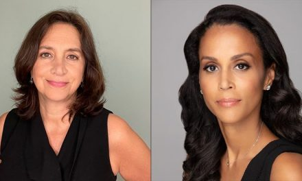 Beautycounter names Gina Boswell as new Chairwoman; appoints Dasha Smith as an Independent Director of Board