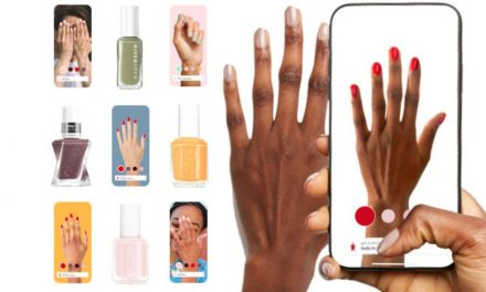 L'Oréal launches Modiface virtual try-on tool for Essie brand