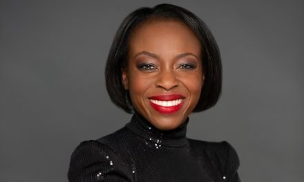 MAC names former Revlon executive SVP Global Marketing