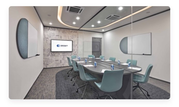 Singapore opens COVID-secure meeting facility
