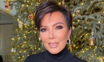 Kris Jenner to launch skin care line?