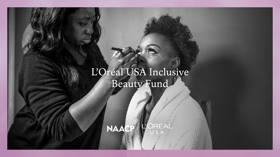 L'Oréal USA unveils inclusive beauty fund