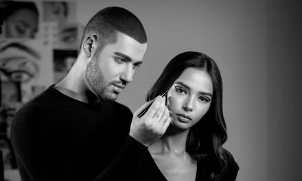 Celebrity make-up artist Mohammed Hindash launches beauty brand Hindash Cosmetics