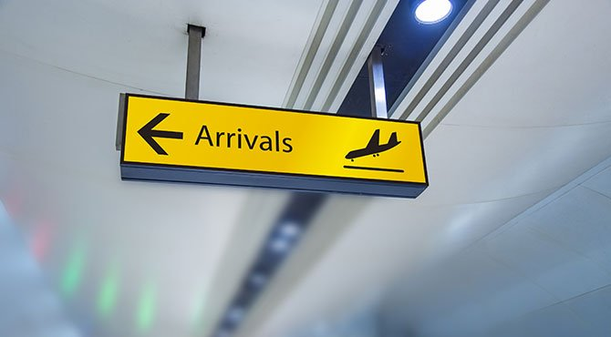 UK government called to introduce Arrivals duty free shops at British airports