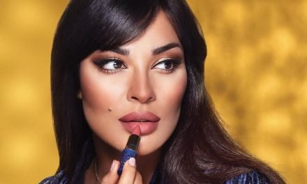 MAC teams up with Lebanese actress Nadine Njeim on new make-up range