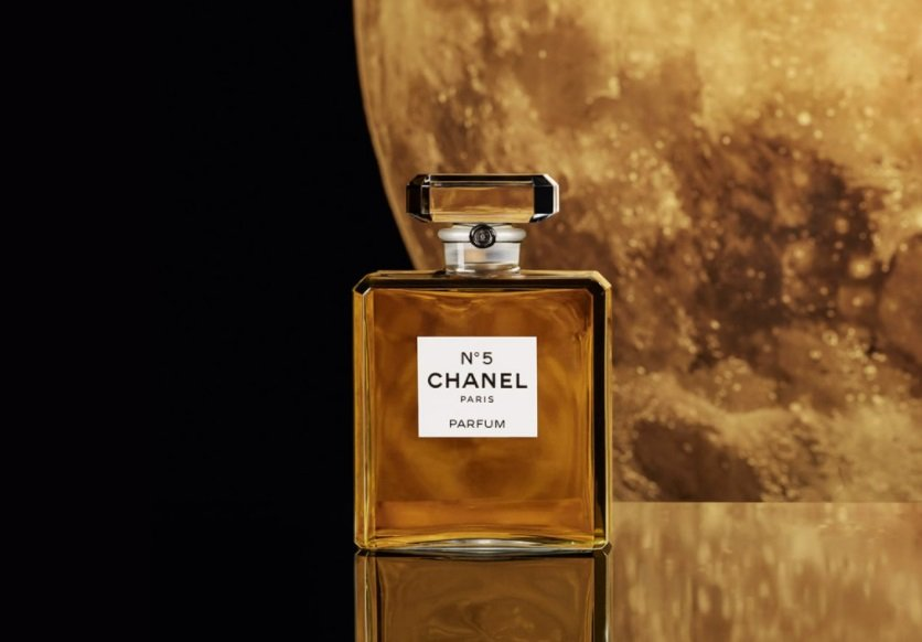 Qatar Duty Free unveils new Chanel fragrance space