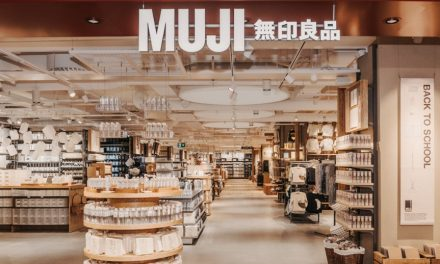 Muji to dedicate 30 percent of store footprint to food