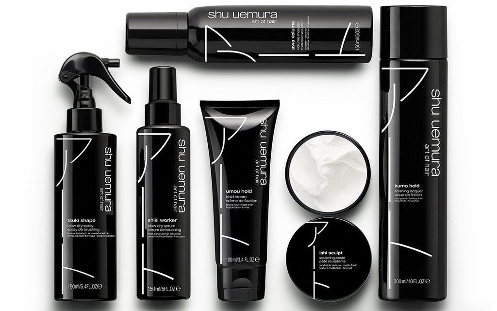 Shu Uemura withdraws from Korean market