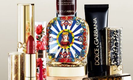 Dolce & Gabbana beauty opens first beauty boutique in Singapore