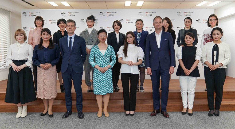 LVMH unveils vocational training program in Japan