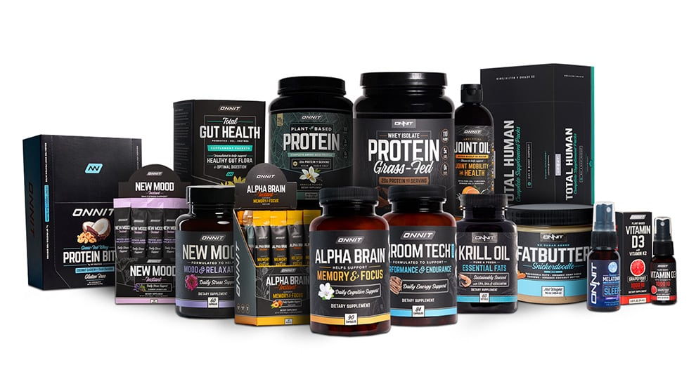 Unilever acquires wellness and lifestyle company Onnit
