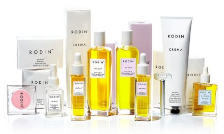 The Estée Lauder Companies winds down Rodin Olio Lusso operations