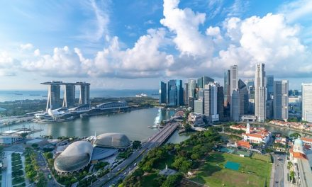 L'Oréal chooses Singapore as headquarters for new SAPMENA geographical zone