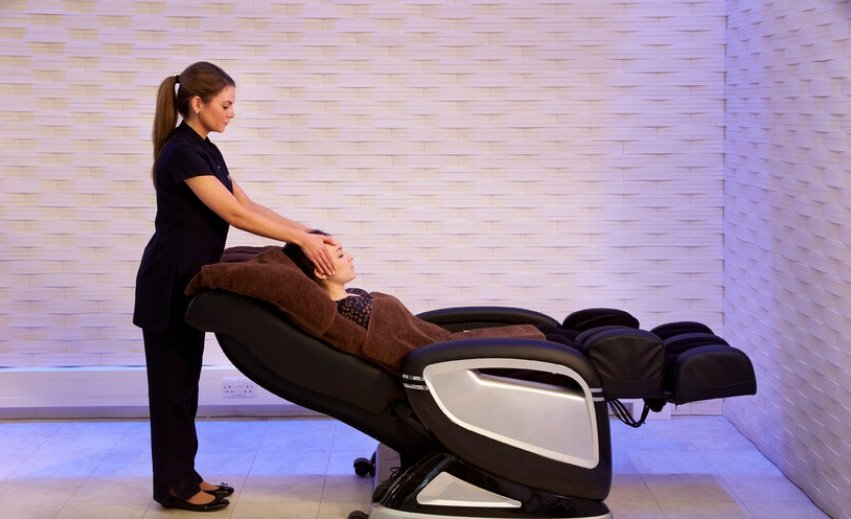 British Airways to discontinue Elemis spas