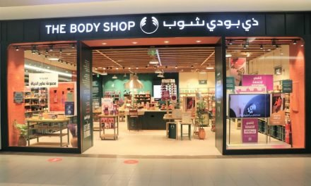 Kamal Osman Jamjoom acquires The Body Shop Stores (UAE)