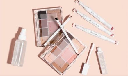 e.l.f. Cosmetics joins forces with Jen Atkin on new beauty range