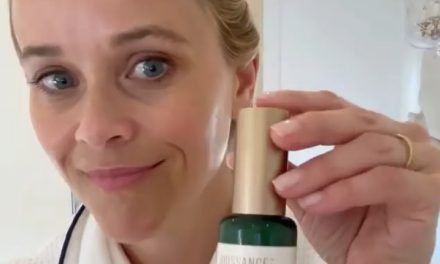 Amyris names Reese Witherspoon Global Brand Ambassador for Biossance