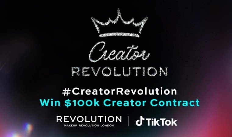 Revolution launches global hunt for the next big TikTok name