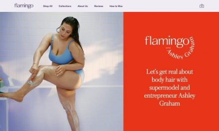 Harry's Inc collaborates with Ashley Graham on new line of body hair removal kits