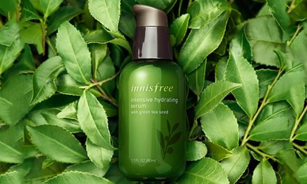 AmorePacific to close Innisfree stores in North America