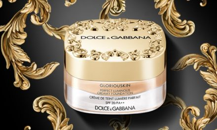 Shiseido calls time on Dolce & Gabbana contract