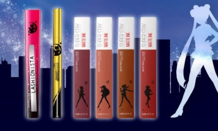 Maybelline New York unveils Sailor Moon collab